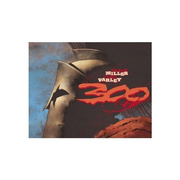 300 (képregény)