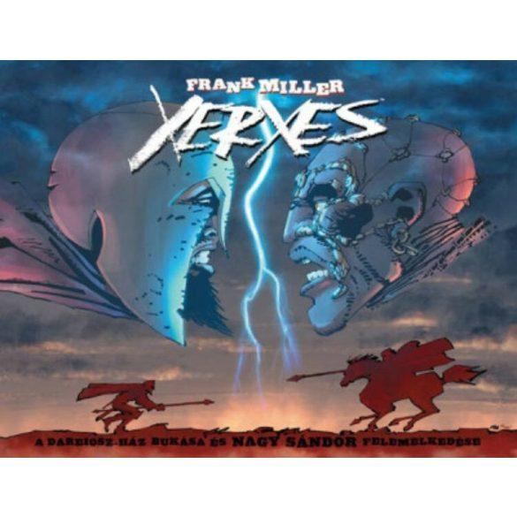 Xerxes (képregény)