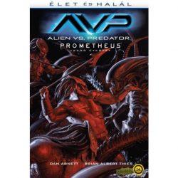 Alien vs. Predator: Élet és halál (képregény)