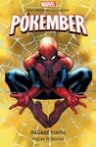 MARVEL regény: Pókember: Örökké fiatal (keménytáblás)