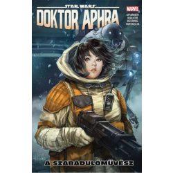 Doktor Aphra: A szabadulóművész (képregény)