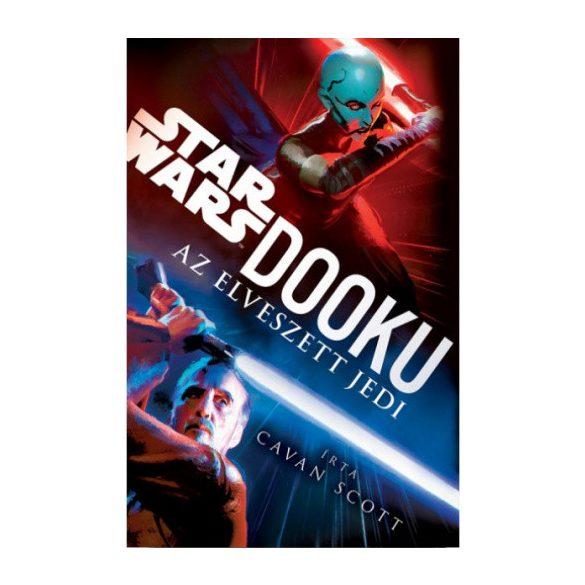 Dooku: Az elveszett Jedi
