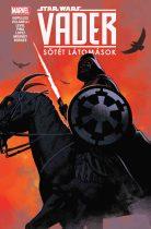 Vader: Sötét látomások (képregény)