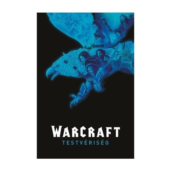 Warcraft: Testvériség (képregény)