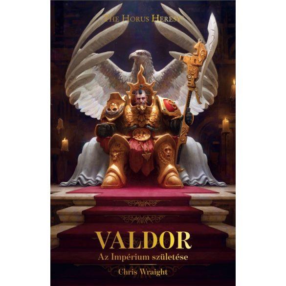 Valdor - Az Impérium születése - előrendelés