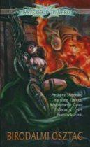 Birodalmi osztag - Mysterious Universe antológia