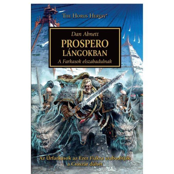Prospero Lángokban
