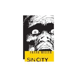 Sin City #4 – A sárga rohadék