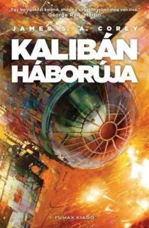 Kalibán háborúja