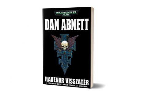 Ravenor Visszatér