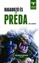 Ragadozó és Préda