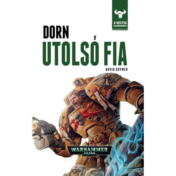 Dorn utolsó fia