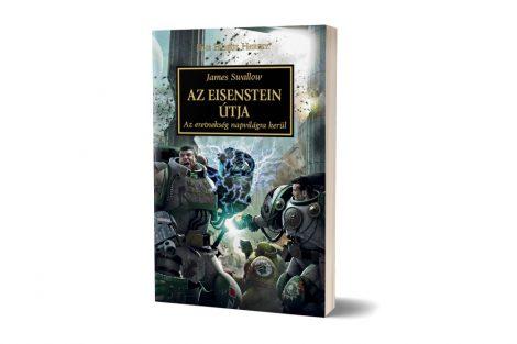 Az Eisenstein útja