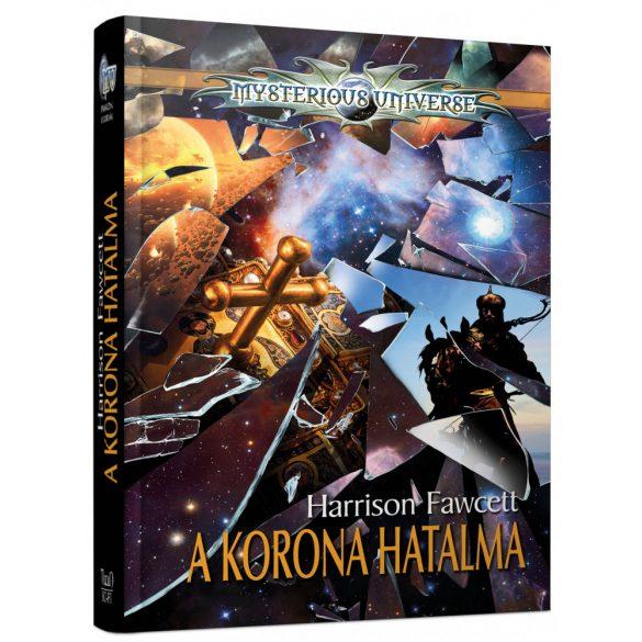 A Korona Hatalma - Harmadik , gyűjtői keményfedeles kiadás