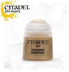 Dry: Golden Griffon