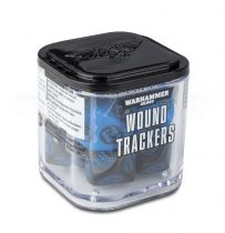 Wound Trackers