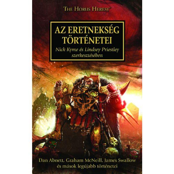 Horus Heresy könyvcsomag II.