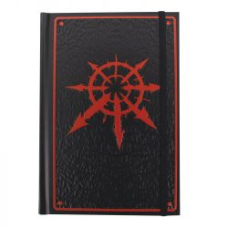Jegyzetfüzet - Warhammer 40k Chaos