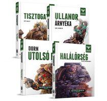 A Bestia könyvcsomag III.