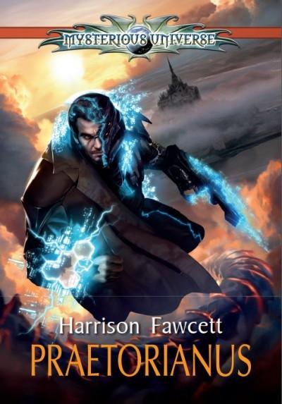 Harrison Fawcett: Praetorianus