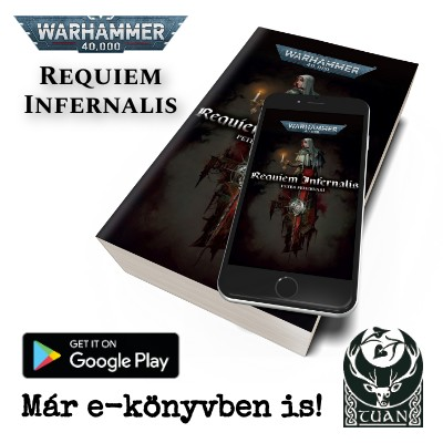Requiem infernalis